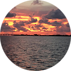 Sunset Tours | Fishing and Eco-Tour Charters in Fort Myers and Naples Florida - Pica Charters, LLC